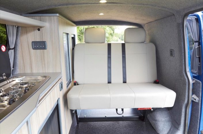VW T5 TRANSPORTER CAMPER CONVERSIONS WILSTSHIRE SOUTH WEST