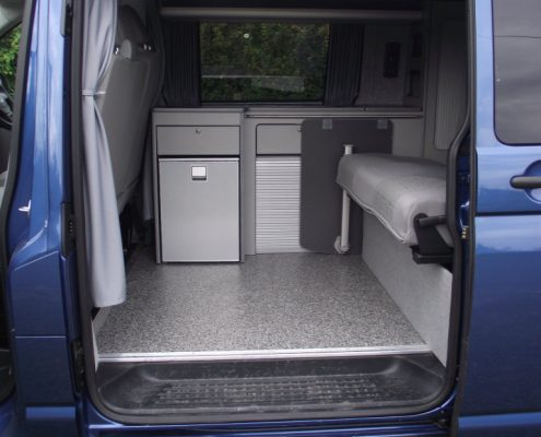 T5 Camper Conversion - Picture 2