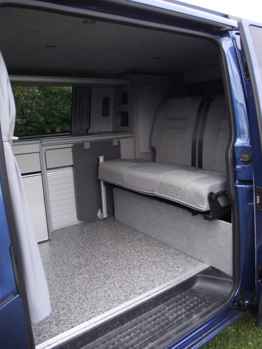 T5 Camper Conversion - Picture 3