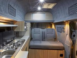 Salisbury Camper Conversions - For All Your Conversion Needs